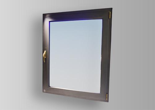 久利62节能断桥铝门窗系列
