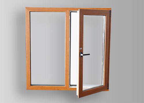 久利65唯雅覆膜节能塑钢门窗系列